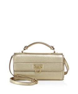 Salvatore Ferragamo | Leather Crossbody Bag
