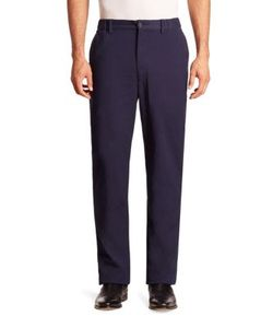 Issey Miyake | Cotton Trousers