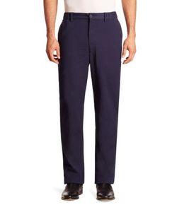 Issey Miyake | Cotton Trousers