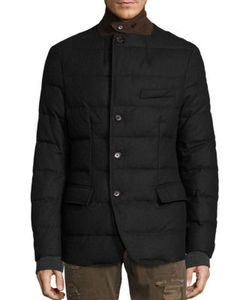 Polo Ralph Lauren | Modern Wool Puffer Coat
