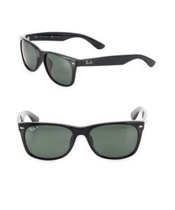 Ray-Ban | Signature Embellished Wayfarer Sunglasses