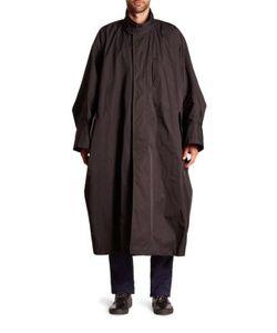 Issey Miyake | Oversized Double Face Coat