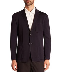 Issey Miyake | Milan Rib Knit Jacket