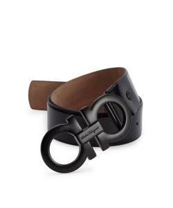 Salvatore Ferragamo | Handcuff Buckle Belt