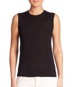 Ralph Lauren Collection | Knit Cashmere Shell