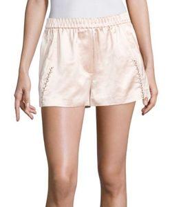 3.1 Phillip Lim   Western Embellished Shorts