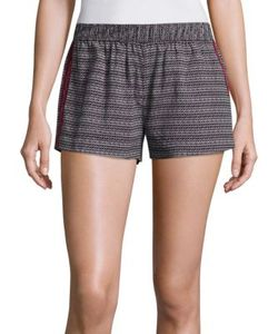 Joie | Soft Elowen Printed Shorts