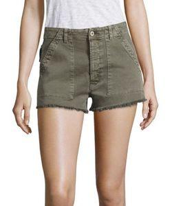 Hudson | Mika Military Shorts