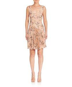 Jason Wu | Silk Floral Dress
