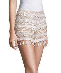 Dodo Bar Or | Moav Shorts