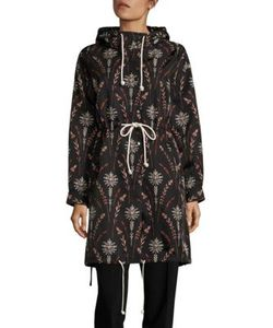 Creatures Of The Wind | Jamens Printed Jacket