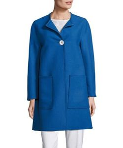 Piazza Sempione | One Button Coat