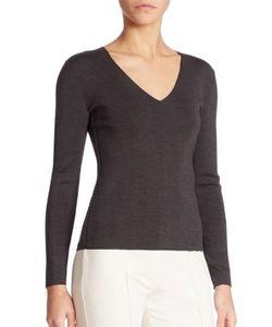 Akris | Silk Knit Pullover