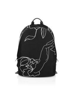 Paul Smith | Botanical Print Backpack