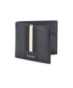 Bally | Leather Bi-Fold Wallet