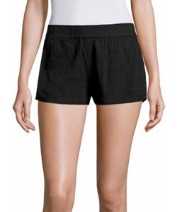 Joie | Soft Zaina Cotton Shorts