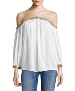 Piper | No Doubt Off-The-Shoulder Top