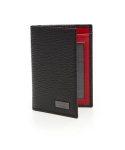 Salvatore Ferragamo | Leather Card Holder