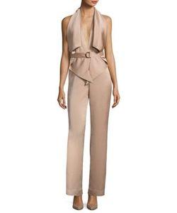 Misha Collection | Bailey Sleeveless Pantsuit