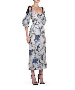 Erdem | Bree Dress