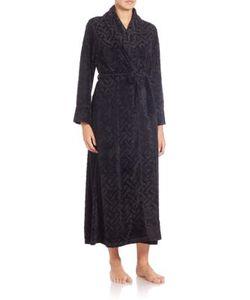 Natori   Plush Wrap Robe