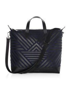 Uri Minkoff | Zip Top Tote Bag