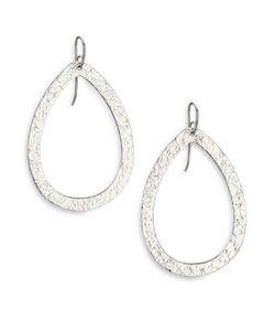 Stephanie Kantis | Paris Large Teardrop Earrings
