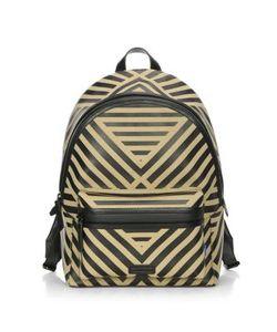 Uri Minkoff | Linear Zippered Backpack