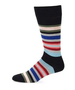 Paul Smith | Kew Stripe Socks
