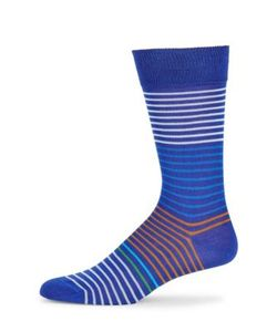 Paul Smith | Cornel Multi Stripe Socks
