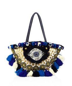 Figue | Mediterranean Tuk Tuk Shoulder Bag