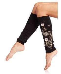 Natori Legwear | Montones Leg Warmers