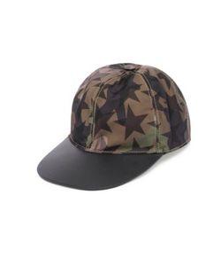 Valentino   Star Baseball Hat