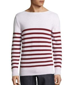 A.P.C. | Lord Boatneck Sweater