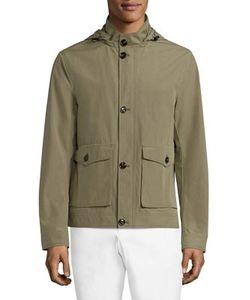 Michael Kors | Cotton Short Jacket