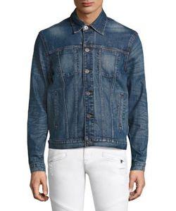 Hudson   Garrison Denim Jacket