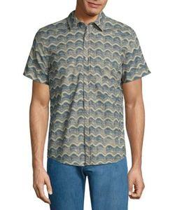 A.P.C. | Austin Wave Shirt
