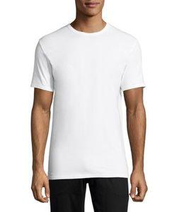 Calvin Klein Underwear | 2-Pack Stretch Cotton Tee