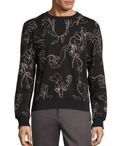 Paul Smith | Embroide Sweatshirt