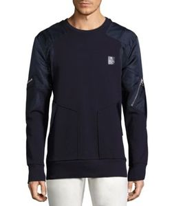 Prps | Dredge Cotton Pullover