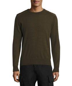 Belstaff   Virgin Wool Sweater