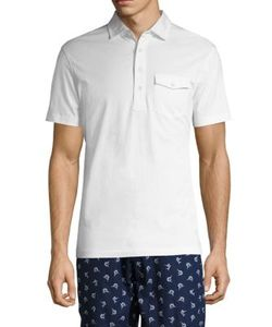 Polo Ralph Lauren | Hampton Cotton Lisle Polo