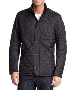 Barbour | Flyweight Quilted Jacket