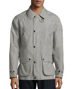 Polo Ralph Lauren | Garner Water-Resistant Wool Coat