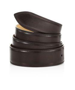 Corthay   Leather Belt