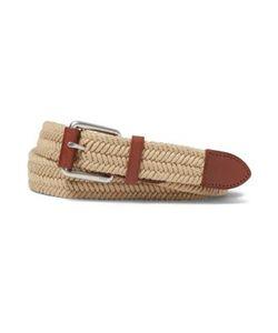 Polo Ralph Lauren | Braided Waxed Cotton Belt