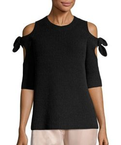 Zoe Jordan | Well Cashmere Blend Sweater