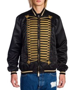 Palm Angels | Honor Uniform Bomber Jacket