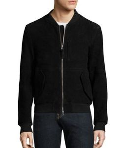 Mackage | Solid Suede Jacket