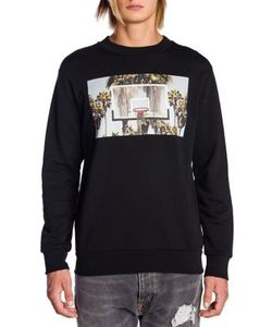 Palm Angels | Buzer Beater Sweatshirt